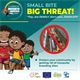 CARPHA Urges You to Protect Yourself and Loved Ones Against Mosquito Borne Diseases During the COVID-19 Pandemic