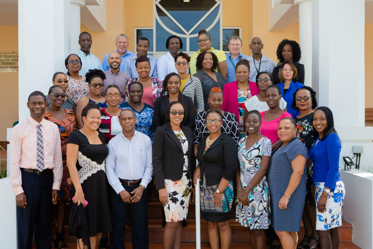 Persons with Diabetes to Benefit from Newly Updated Diabetes Guidelines in the OECS