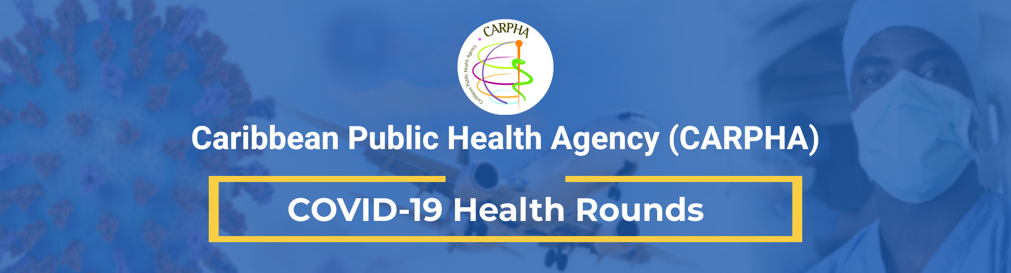 Health Rounds Banner